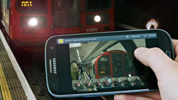 Black Samsung Galaxy S3 may be coming soon